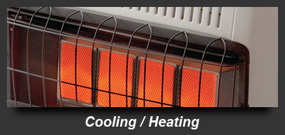 Cooling / Heating