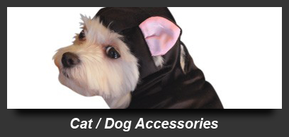 Cat / Dog Accessories